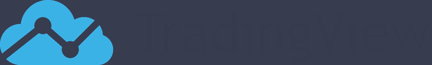 tradingview logo transparent