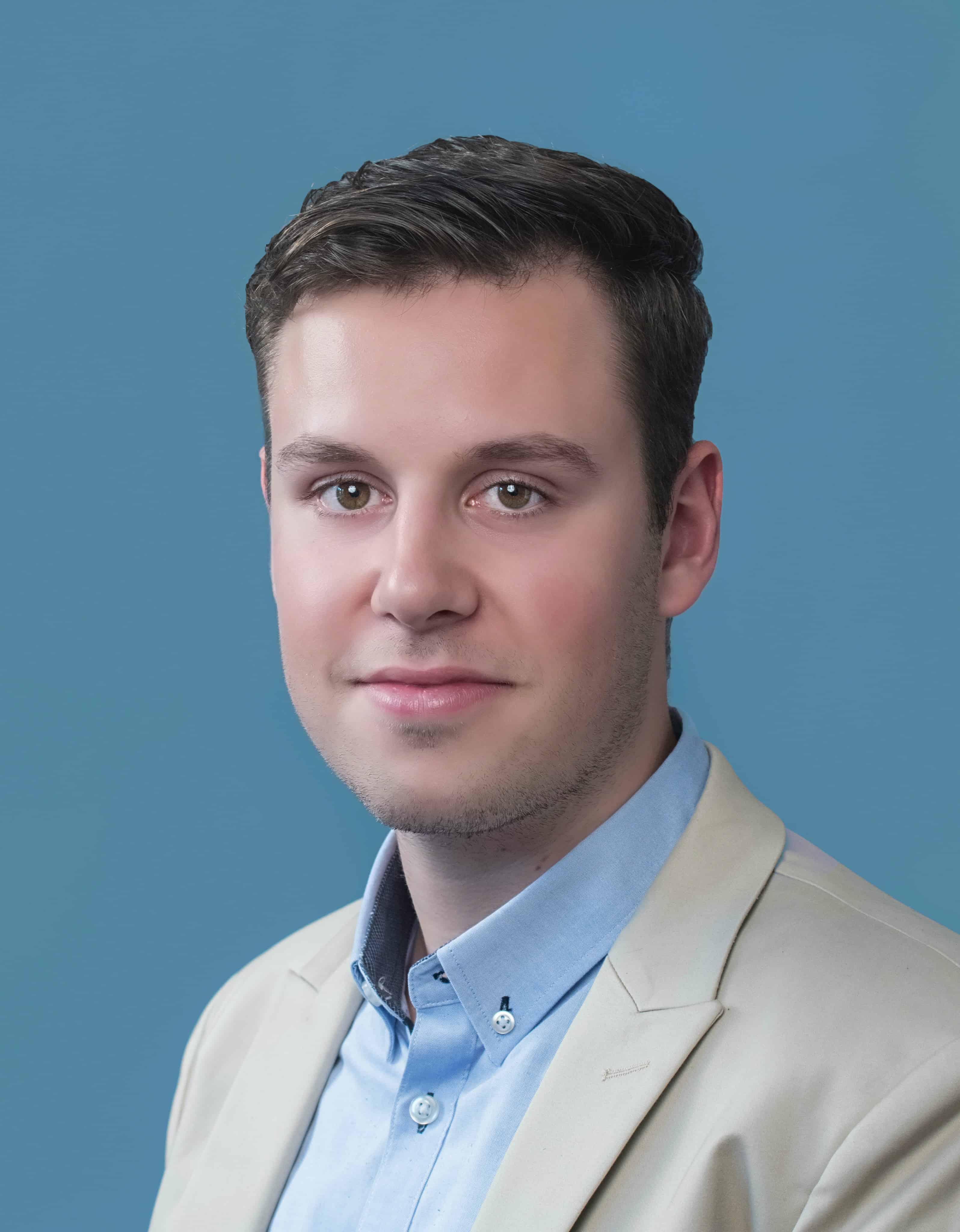 Ato Herzig Co-Founder