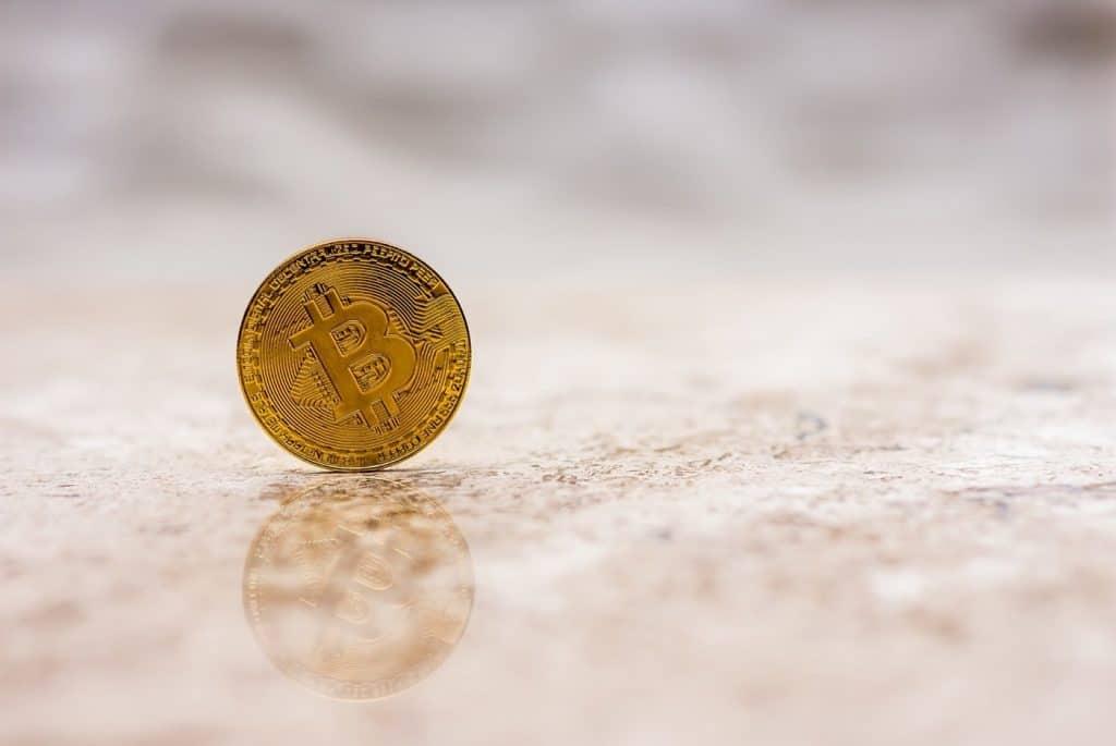Bitcoin as a physical coin